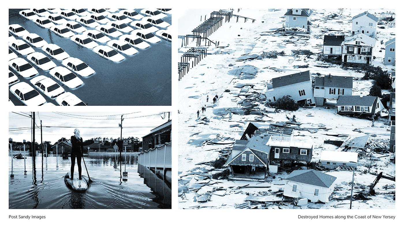 Post Hurricane Sandy