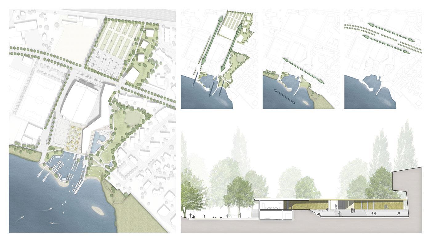 Concept Plan & Diagrams